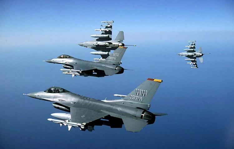 Air Attack Plane Jaat Joint Air Attack Team