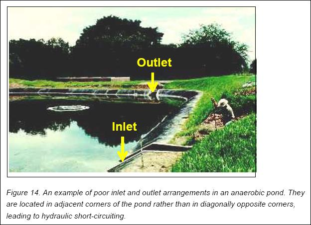 Toprak home page for Design of oxidation pond ppt