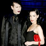 Jodorowsky marilyn manson wedding